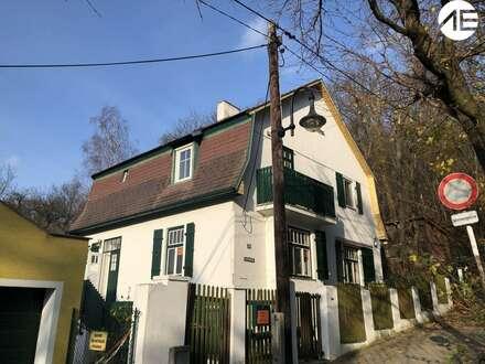 Wunderschönes Einfamilienhaus mit Garten in Langenzersdorf