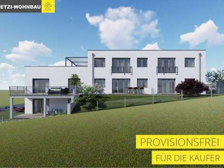 **Luxuriöse Penthousewohnung in Katsdorf**