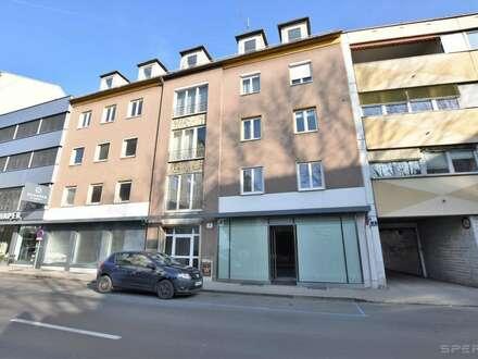 Schönes Büro in Welser Innenstadtlage