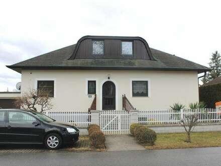 +++ 790 m² großem Garten und Pool in Weigelsdorf bei Baden +++ Einfamilienhaus +++