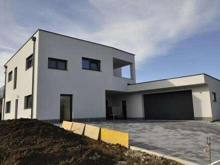 Erstbezug! Modernes Einfamilienhaus mit Traunsteinblick