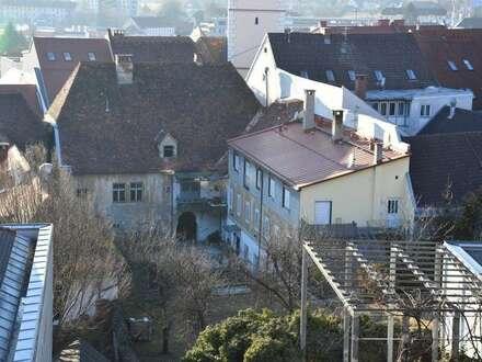 Anlageobjekt mit Erweiterungsmöglichkeiten, Zentrum Wolfsberg
