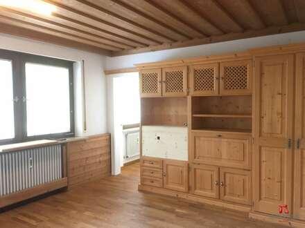 2 Zimmer Wohnung in äußerst märchenhafter Lage in Kitzbühel