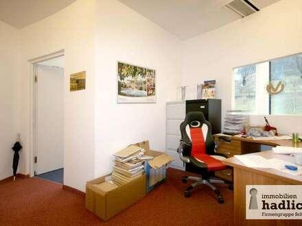 Attraktive Bürofläche in Toplage von Sankt Johann im Pongau zu vermieten!