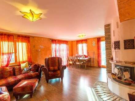 Einfamilienhaus mit Einliegerwohnung in Filzmoos