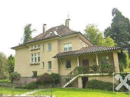 Dornbirn - Repräsentative Stadtvilla zu vermieten