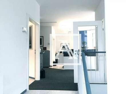 Repräsentative, frisch sanierte Büroflächen im Herzen von Imst zu vermieten - ca. 310 qm - teilbar