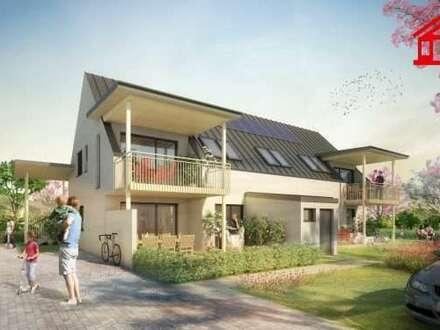 Neubau/Terrassenwohnung in Lannach bei Graz/Top 4