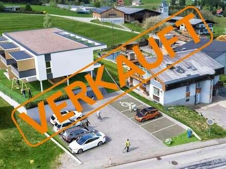 Achtung nur mehr 2 Einheiten Frei tolle Neubauwohnung