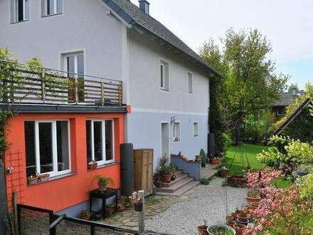 *** Gemütliches Haus mit viel Platz in Drobollach***