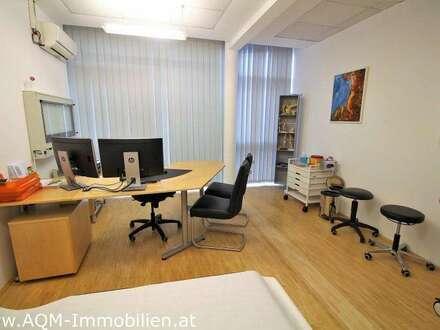 Schöne Büro-/Praxisfläche im Zentrum von St. Johann