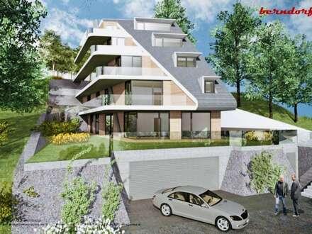 Exklusive Wohnanlage / Garten- und Terrassenwohnungen auf höchstem Niveau - Berndorf