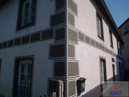 Historisches Stadthaus in bester Lage
