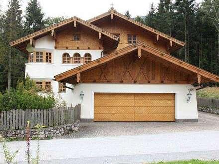 Achensee - Ein Anwesen in absoluter Ruhelage