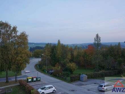 Eigentumswohnung im Kurort Bad Leonfelden!