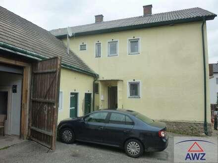 Haus mit 3 vermieteten Wohnungen