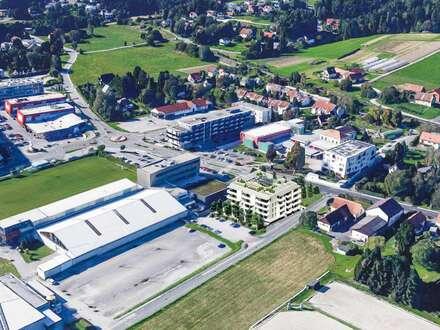 3 Zimmerwohnung - direkt in Pachern/Hart bei Graz - Neubau - verschiedene Grundrisstypen verfügbar