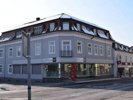 Geschäftslokal im Zentrum von Loosdorf