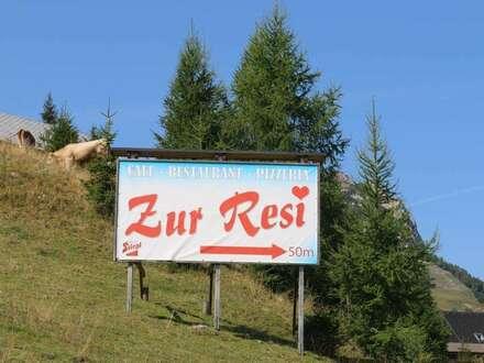 "Aprés Ski Bar & Pizzeria im Urlaubsdorf ""Sonnleitn"" am Naßfeld, 40 m² Apartment inklusive"