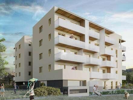 2-Zimmer - direkt in Pachern/Hart bei Graz - Neubau - Anlegervarianten verfügbar