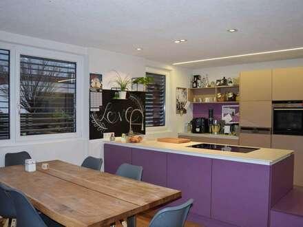 Familiäres, schönes Einfamilienhaus in Zams zu verkaufen!