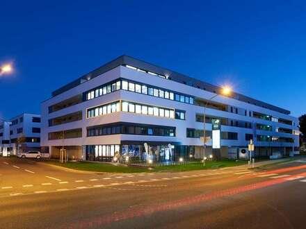 Stadtwohnpark Werndlstraße - Zentrumsnahe hochwertig eingerichtete Bürofläche für 9 Arbeitsplätze (zzgl. Besprechungsraum…