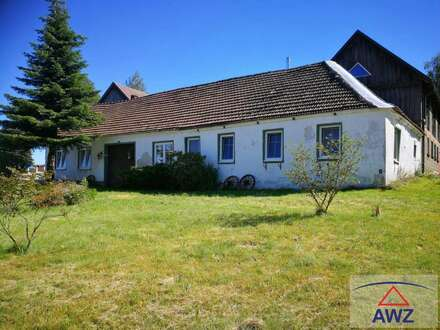 Bauernhaus mit 2 Wohneinheiten am Ortsrand - Achtung Preisreduktion! Glasfaseranschluss!