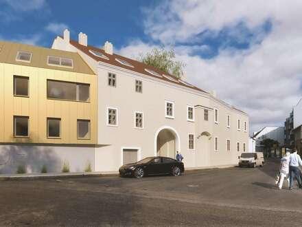 Thermenregion - Wohnen in historischem Ambiente in Guntramsdorf