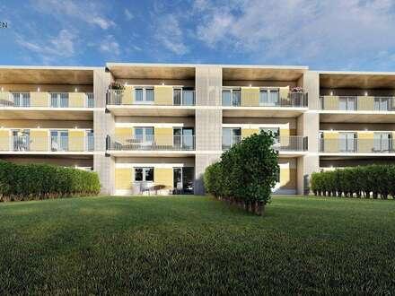 > NEUBAU !! Traumhafte Gartenwohnung mit großer Terrasse! TOP-PREIS ! PROVISIONSFREI