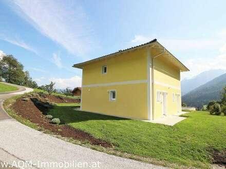 Schönes Einfamilienhaus in ruhiger Panoramalage von Abtenau/Voglau