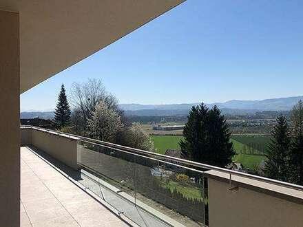 Panorama Wohnen Dietach - Gartenwohnung