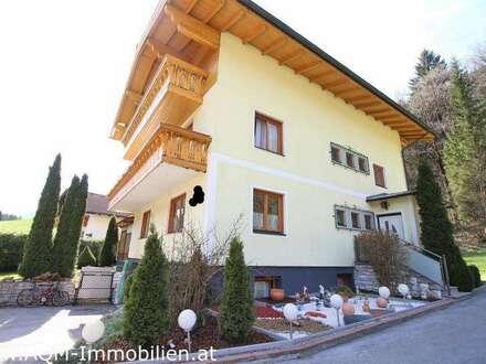 Schöne 4 Zimmer-(Ferien-)Wohnung in Annaberg-Lungötz