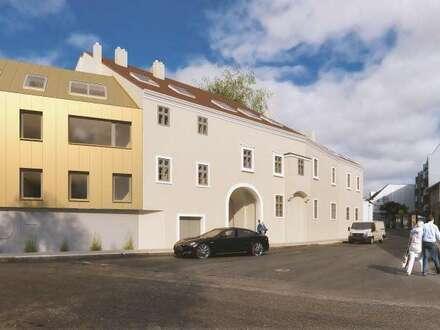 Thermenregion - Wohnen im historischen Ambiente in Guntramsdorf