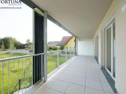 Wunderbare 2-Zi-Wohnung - herrliche Aussicht - 51 m² / 14 m² Balkon / Süd Ausrichtung