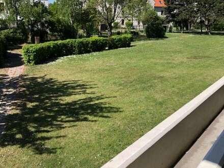 EIGENTUM statt MIETE !! sehr schöne 3-Zimmerwohnung mit Blick ins Grüne in Langenzersdorf !