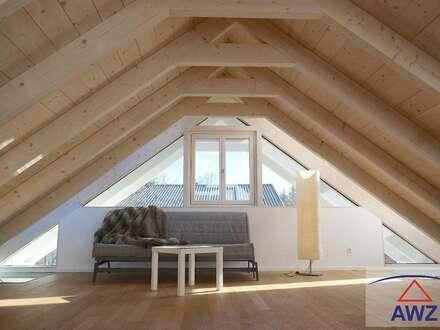 Ein Architektenhaus zum Wohlfühlen!