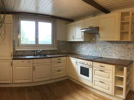 2,5-Zimmer-Wohnung mit großem Balkon und Wohnküche