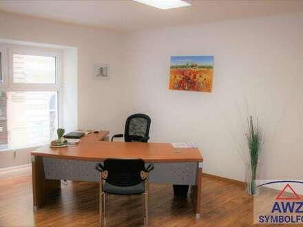 Gemeinschaftsbüro mit 8 Büromieter