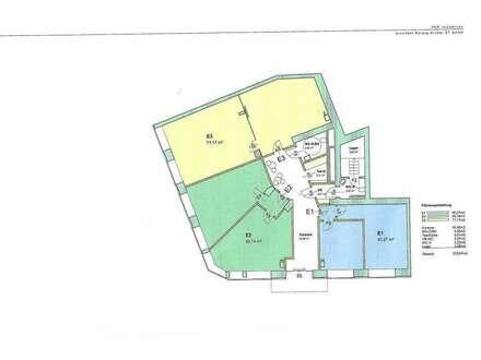 71 m² Geschäftsfläche Wels-Zentrum, Bahnhofstrasse / Ecke Maximilienstrasse