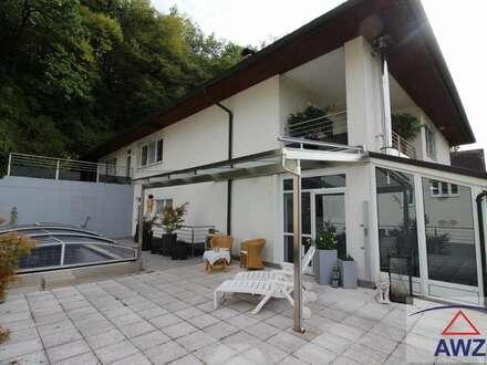Traumhafte Villa auf ca. 500 m² Wohnfläche, Aussichtslage!