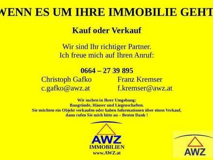 3400 Klosterneuburg - Büro und Lagerhalle zu verkaufen!