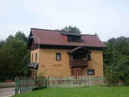 Verkaufe Haus im Zentrum Bad Aussee mit wunderschönem Blick ins Grüne und in die Berge!!! Privatverkauf!!!!