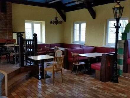 Restaurant - Bar - Veranstalltungshaus zur sofortigen Übernahme