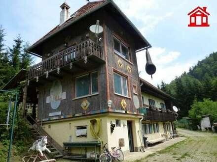 Ferien-Sportanlage in Bärnbach zu verkaufen