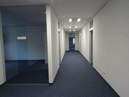 Gmunden: Neuwertige und vor allem ruhige Büroräumlichkeiten!