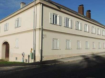 Historisches Arkadenhaus - Mehrfamilieneignung - auch Anlegerobjekt