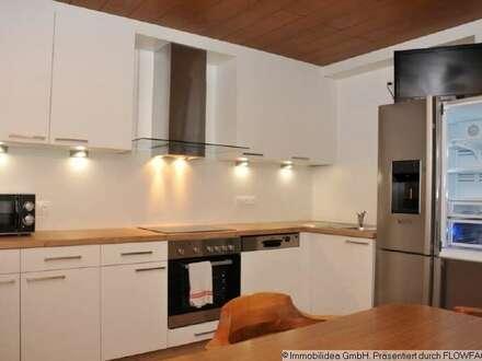 Großzügige und moderne Wohnung in Kramsach
