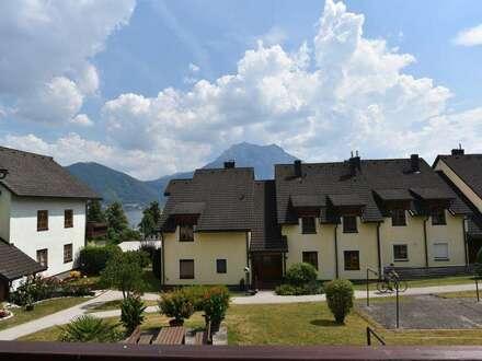 Schöne Erstbezugswohnung im Zentrum von Altmünster