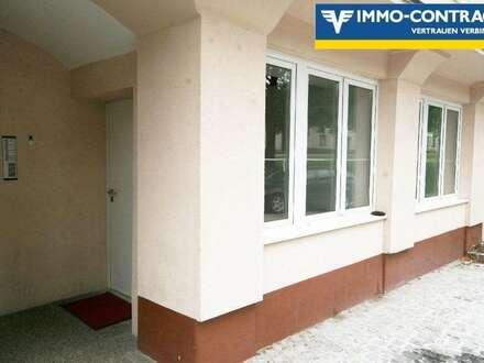 EG - Mietwohnung in Ulmerfeld/Hausmening