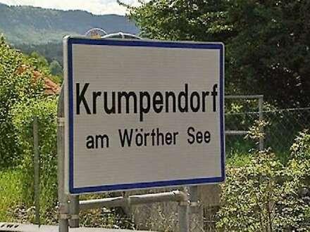 4 Zimmerwohnung in Krumpendorf!